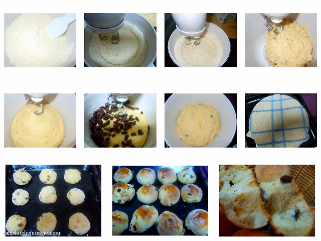Raisins bread methods (640x480)