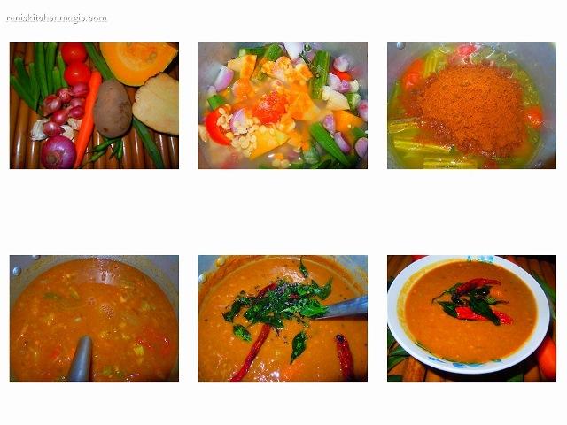 varutharacha sambar method (640x480)