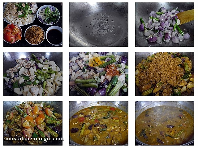 Mixer veg theeyal curry recipe (640x480)