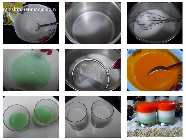 Tri Colour Jelly method (640x480)