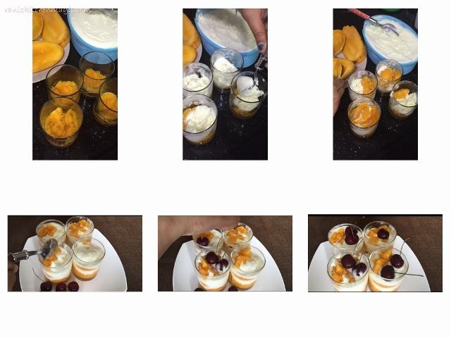 mango ice cream dessert method (640x480)